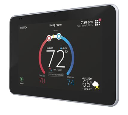 S30 iComfort® Thermostat Update