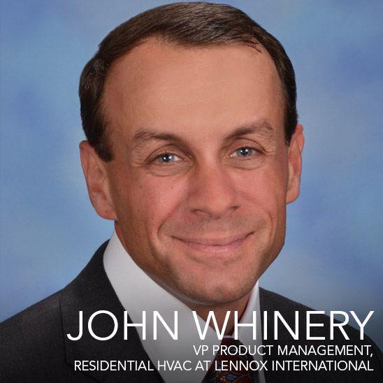 John Whinery
