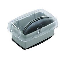 LB-101063E GFCI Weatherproof Cover