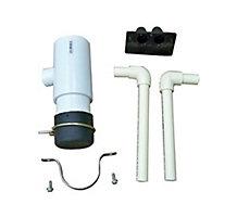 610000-01 CONDENSATE TRAP KIT