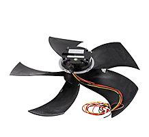 ebmpapst a3g665-ac41-d4 Motor Fan Assembly