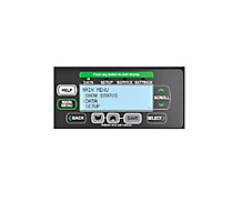 104061-01 DBM3 DISPLAY