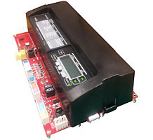 10X86, M3 Unit Controller Cover Kit