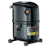 Copeland CR38K6E-TF5-875, Reciprocating Compressor, 35,000 Btuh, 200/230V, R22, 3 Phase