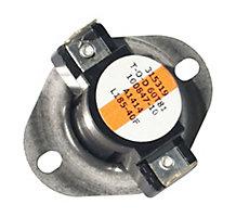 100847-10 CONTROL-LIMIT SPST 185F CLOSE