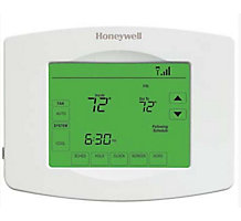 Honeywell TH8320WF1029 Wi-Fi VisionPRO 8000 Programmable Thermostat, 7 Day, Touchscreen