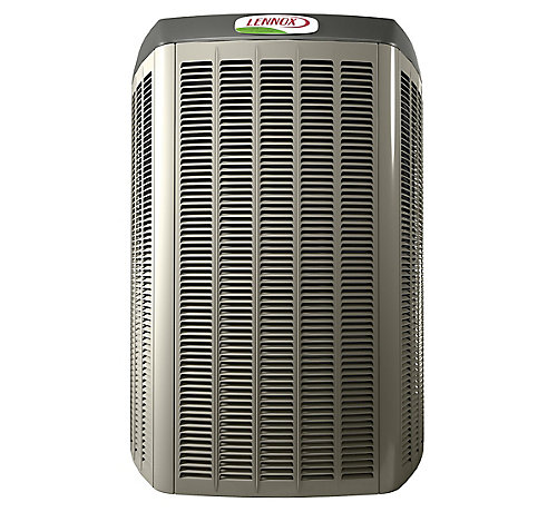 Dlsc Series Air Conditioner Condensing Unit 2 Ton 26 Seer Variable R 410a Xc25 024 230 Lennoxpros Com