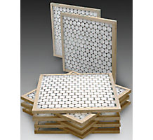 "Lennox 100509-07 20"" x 24"" x 2"" Air Filter, MERV 4"