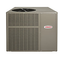 Residential Packaged Unit, Gas/Electric, 3.5 Ton, 14 SEER, R-410A, 72,000 Btuh, 81% AFUE, LRP14GE42-072P