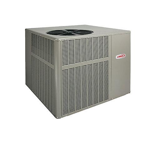 Lrp14hp30p Residential Packaged Heat Pump Unit 14 Seer