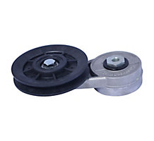 """Fenner Drives FS0590 Pulley, 3.98"""" O.D."""
