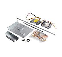 C1SNS43B-2 SUP & RET Smoke Detector Kit