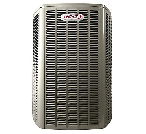 Lennox Air Conditioner Elite 4 Ton 22 Seer Variable 208 230v 1 Phase 60hz Xc20 048 230 Lennoxpros Com