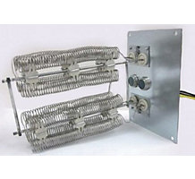 Backer EHP ECB29-5-6P Terminal Block, 5kW, 240 Volts, 17,100 Btuh, Single Phase