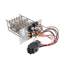 Electric Heat - 15 KW - 208/240V-3PH - ECB40-15CB (Ckt Bkr)