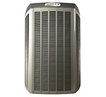 DLSC Series, Heat Pump with Quantum Coil, 2 Ton, 18 SEER, 1 Stage, R-410A, SL18XP1-024-230