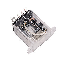 Lennox 13H7801 General Purpose Relay, DPDT, 24Volts