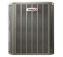 Merit Series, Air Conditioner Condensing Unit, 3.5 Ton, 13 SEER, 1 Stage, R-410A, 13ACXN042-230