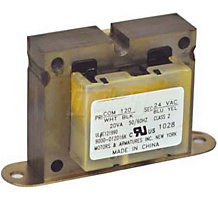 Mars 50352 Transformer, 120 Volts Primary, 24 Volts Secondary, 40 VA