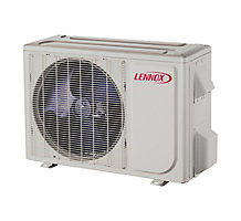 MPA009S4S-1L, Mini-Split Heat Pump Outdoor Unit, 23 SEER, Single Zone, 0.75 Ton, R-410A, 115V