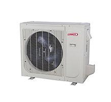 MPA024S4S-1P, Mini-Split Heat Pump Outdoor Unit, 20 SEER, Single Zone, 2 Ton, R-410A
