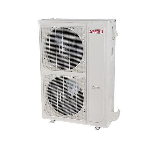 Mpa048s4s 1p Mini Split Heat Pump Outdoor Unit 16 5 Seer
