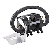 UniControl 104936-01 Pressure Switch (1.00/.25 UH), SPST N.O.