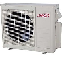 MLA018S4M-1P, Mini-Split Low Ambient Heat Pump Outdoor Unit, Multi-Zone, 1.5 Ton, 18,000 Btuh, R-410A