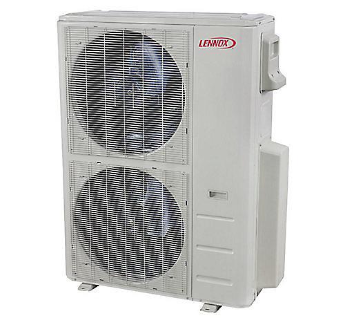 Mla036s4m 1p Mini Split Low Ambient Heat Pump Multi Zone