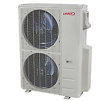 MLA036S4M-1P, Mini-Split Low Ambient Heat Pump Outdoor Unit, Multi-Zone, 3 Ton, 36,000 Btuh, R-410A