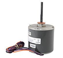 15C7501 Condenser Fan Motor, 1/4 HP, 208/230V, 825 RPM