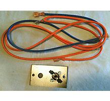 LB-93376A FLAME ROLLOUT KIT