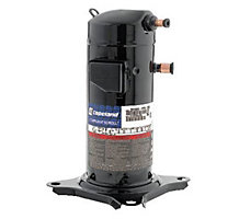 Copeland ZR61K3-TFD-830, Scroll Compressor, 62,000 Btuh, 460V, R-22, 3 Phase