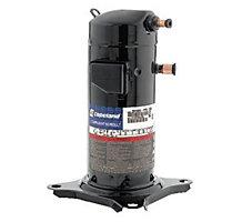Copeland ZR61KC-TFD-830, Scroll Compressor, 62,000 Btuh, 460V, R-22, 3 Phase