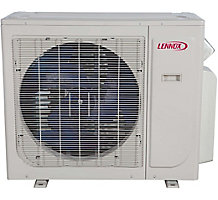 MPB036S4M-1P, Mini-Split Heat Pump Outdoor Unit, Multi-Zone, 3 Ton, 36,000 Btuh, R-410A