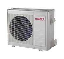 MPB012S4S-1P, Mini-Split Heat Pump Outdoor Unit, Single Zone, 1 Ton, 12,000 Btuh, R-410A