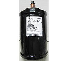 Refrigerant Suction-Line Accumulator 126 Cubic Inch 360 PSIG