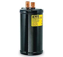 """Suction Line Accumulators, 5/8"""" ODF, 4"""" O D, 60 Ounces Capacity, Brass Material"""