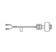 613727-01 SWITCH-FLOAT 150 VAC