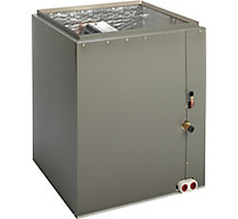 C37-42B-2F Upflow Indoor Coil, 3.5 Ton, 17.5 in. Cased, RFC Orifice