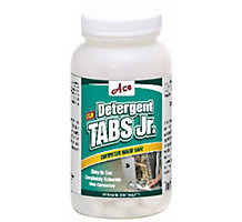 ACE DTJR200, Detergent Tabs Jr, 200 tablets