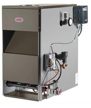 E3 Boiler