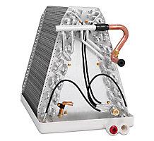 C35-36A-2-1 Lennox Quantum Coil Indoor Coil, Upflow, 3 Ton, Uncased, RFC Valve