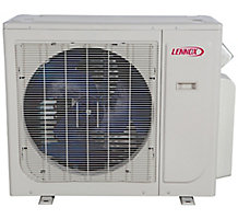 3PB036S4S1P MiniSplit Heat Pump Outdoor Unit 16 SEER, Single Zone, 3 Ton, R-410A