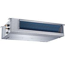 MMDB009S4-2P Medium Static Ducted Indoor Unit, 0.75 Ton, 9,000 Btuh