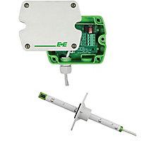 E+E Elektronik EE650-T3-A6-L300-K2 Air Velocity Transmitter