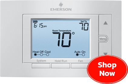 Emerson 80 Series Thermostats