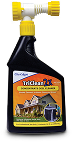 TriClean 2X Coil Cleaner and Sprayer