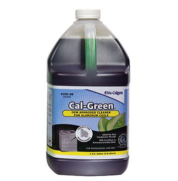Cal-Green™ Condenser Coil Cleaner