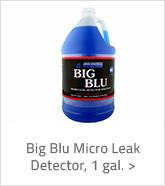 Big Blu Micro Leak Detector
